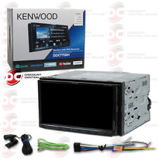 "KENWOOD 2DIN DDX775BH 7"" TOUCHSCREEN DVD HD RADIO STEREO W/ BLUETOOTH & WEBLINK"