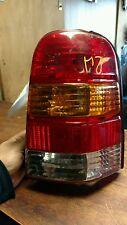 2001 - 2007 Ford Escape tail light passenger side