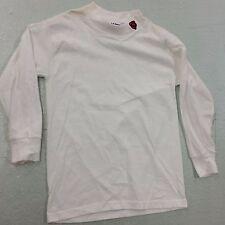 NFL Chicago Bears Boys Long Sleeve Shirt (Medium 10-12) New