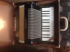 hohner student II accordion