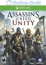 Assassin's Creed Unity - Xbox One Codice digitale - chiave di gioco - IT