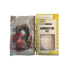 FIAT REGATA1.3/1.5carburatore kit revisione guarnizioni membrana SOLEX 30/32 CIC
