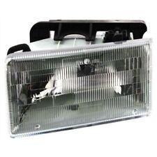 For Dakota 91-96, Driver Side Headlight, Clear Lens