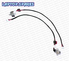 DC Power Socket Jack Port et fil de câble dw391 LG Xnote P430 P530