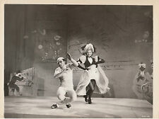 Photo originale Georges Guétary Gene Kelly An American in Paris Minnelli bar
