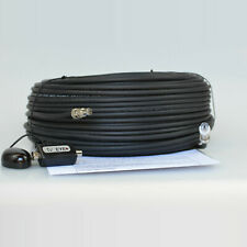 25M Black Cable For Sky HD TV Link Magic Eye Kit, Everything You Need