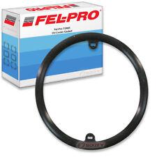 Fel-Pro 72485 Oil Cooler Gasket FelPro 72485 - Engine Radiator Sealing if