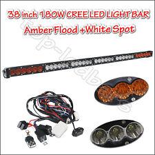 "150W 30 31"" Inch CREE LED Light Bar UTV/RZR Can AM Polaris Rhino Ford Pickup ATV"