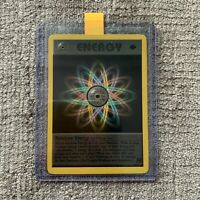 Rainbow Energy 80/82 - 1st Edition Team Rocket - Rare Pokemon Card [Near Mint]