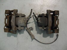 BMW E39 523i Front Calipers Pair (OEM 6022296)