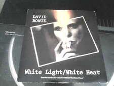 DAVID BOWIE White Light White Heat 1983 - RCA RARE