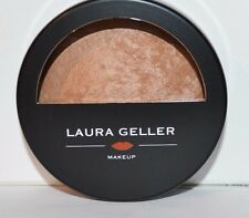 Laura Geller Baked Body Frosting Honey Glow all over face/ body .32 oz