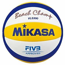 Mikasa Beach Volleyball FIVB Official Ball VLS300 from Japan*
