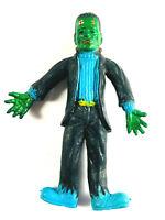 Vintage 1974 AHI Universal Monsters Bendy Frankenstein RARE Azrak Hamway
