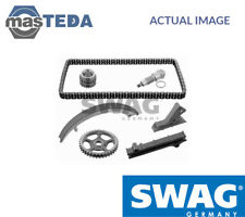 ENGINE TIMING CHAIN KIT SWAG 10 93 6592 G NEW OE REPLACEMENT