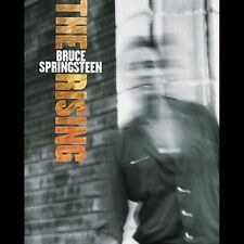 The Rising [Special Packaging] [Limited] by Bruce Springsteen (Book/CD)
