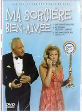MA SORCIERE BIEN AIMEE - Intégrale kiosque - Saison 6 - dvd 63 - NEUF