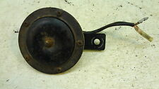 1975 Yamaha RD350 RD 350 Y314' horn not working for parts