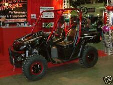 Yamaha Rhino Maier body fender kit 450 660 700 2004-09