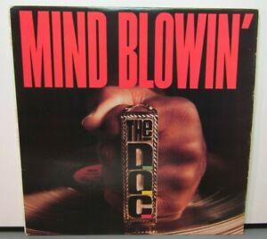 THE DOG MIND BLOWN (VG+) 0-96406 12 INCH SINGLE VINYL RECORD
