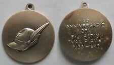medaglia 40° anniv. brigata alpini val Piave 1939-79