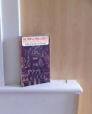 Faction and Parliament: Essays on Early Stuart History; by Kevin Sharpe