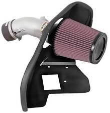 K&N 69-8611TS Performance Air Intake System