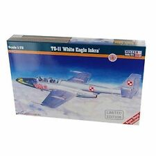 Aeronaves de automodelismo y aeromodelismo color principal blanco de escala 1:72