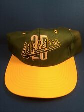 Oakland A's 25th Anniversary Hat