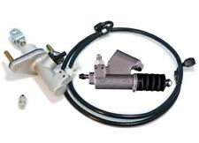 K-Tuned Complete Clutch Master Cylinder & Slave Kit Rsx Civic Si 02-15 K Series