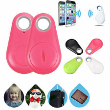 HOT Bluetooth iTag Tracker Child Pet Bag Wallet Key Finder GPS Locator Alarm Tag
