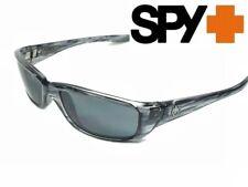 Spy Optic Curtis Sunglasses Grey Tortoise frame with Gray Lenses - RARE