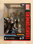 Transformers Studio Series Bumblebee Movie Blitzwing Voyager Class MIB For Sale
