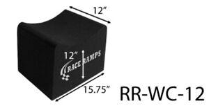 RACE RAMPS 12in Wheel Cribs Pair  P/N - RR-WC-12