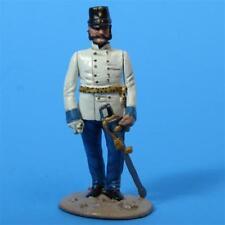 Del Prado - Risorgimento Austrian Officer, 1859 GAR016