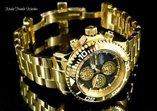 Invicta Reserve 47mm Pro Diver Le Swiss Automatic 0.42ctw Diamond Gold Watch