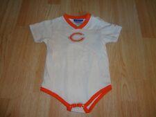 Infant/Baby Chicago Bears 24 Mo Creeper (White) Reebok