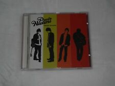 PAOLO NUTINI : THESE STREETS : CD : 2006 ATLANTIC RECORDS