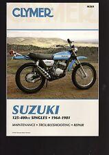 Suzuki Motorcycle Repair Manuals & Literature 1964 for sale | eBay