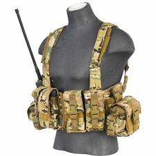 The Mercenary Company DEVGRU Split-Front Chest Rig LBT-1961a-r 1961