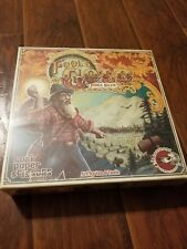 Fool's Gold sealed board game by Passport Games Studio