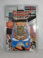 Tiger Electronics ATTACK FROM MARS Handheld Pinball Game Speech & Sounds SEALED