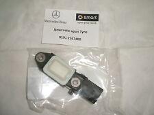Genuine Mercedes-Benz R230 SL & R171 SLK Airbag Trigger Crash Sensor A0038212851