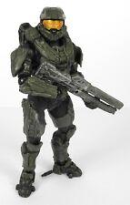 McFarlane Toys Halo 4 Master Chief Figure w/ Rail Gun | Microsoft 343