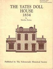 The Yates Doll House 1834 Marilyn Freitas Booklet 1983 080217nonjhe