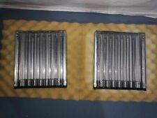 Lot Of 2 Coin Dispenser 7340-K250-V001