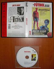 Saeta Rubia [DVD] 1 El fútbol que hizo historia, Alfredo Di Stéfano, Mary Lamar