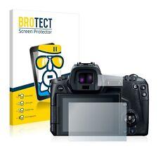 Canon EOS R Schutzpanzer Glass Foil 9H Foil Display Glass Protection Film