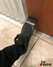 MegaMaxx Foot Operated Door Opener Industrial Use Hands Free Door Handle
