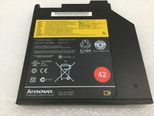 OEM Ultrabay Battery 51J0508 51J0507 Lenovo ThinkPad T400s T410si T420s T500 42